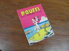 SEP TOULOUSE / POUFFI en couleurs No 4 22 Juin 1963