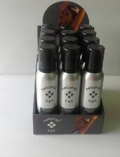 12 x Natural Tan self tanning mousse non-streaking 150ml wholesale joblot vit E