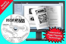 Polaris Sportsman 550 Service Repair Maintenance Workshop Shop Manual 2009-2014