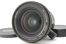 【Excellent++】 Nikon PC-NIKKOR 28mm f3.5 PC Lens from Japan