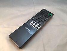 SONY RM-783 TV Remote Control OEM KV-27TS23 KV-32V263 KV-29RS25 KV-29V76M KV-193
