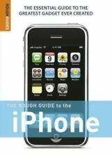The Rough Guide to the iPhone by Peter Buckley and Duncan Clark