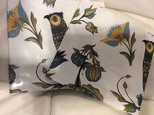 Williams Sonoma Lancaster Kitchen Towels Set of Two (2) New! 100% Cotton Birds