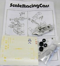 1/43 SRC MODELS 24 1978 JPS Lotus 79 KIT BY SMTS