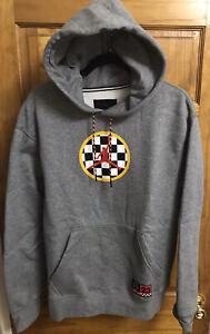 Nike Mens Jordan Sport DNA Fleece Hoodie Mens Medium Pullover Sweatshirt Coral