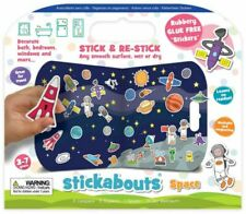 Fiesta Crafts T-2892 Space Stickabout Game Various One Size