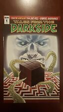 TALES FROM THE DARKSIDE #1 1:10 VARIANT COVER IDW NM/M CONDITION!!