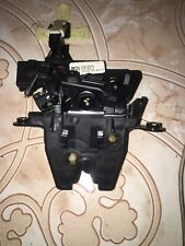 2006-2016 CHEVROLET IMPALA TRUNK LID LATCH POWER LOCK ACTUATOR RELEASE 20815645