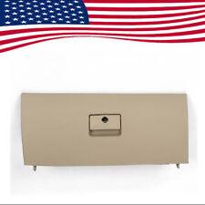 US Ship Door Lid Beige Glove Box Cover for JETTA A4 MK4 BORA Volkswagen Golf