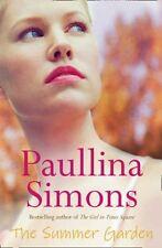 The Summer Garden,Paullina Simons
