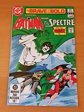 The Brave and the Bold #199 ~ NEAR MINT NM ~ 1983 DC COMICS Batman