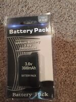 Replacement Battery for Sony Playstation PSP-1000 (FAT) GET IT FAST ~ US SHIPPER