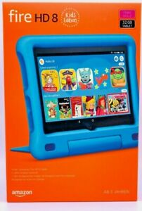 Fire HD 8 Kids Edition Kinder Tablet Modell 32GB 8 Zoll in Pink