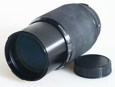 70-210MM F/4 ZOOM LENS FOR NIKON WITH REAR CAP