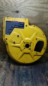 Craftsman Cub 6.5 HP CHIPPER SHREDDER Vacuum 247777630 outer housing 681-0060