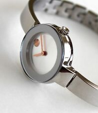 NEW IN BOX, MOVADO Women's Watch, BOLD Model, MB.01.3.14.6141, Rose Gold Hands