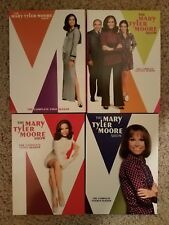 The Mary Tyler Moore Show Seasons 1-4 DVD Discs 1 2 3 4