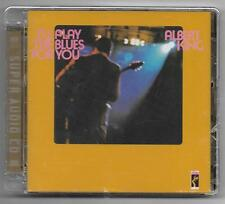 Albert King - I'll Play The Blues For You (SACD)
