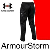 UNDER ARMOURSTORM TEAM PANTS COLDGEAR INFRARED WATERPROOF RAIN WOVEN XL 2Xl 3XL