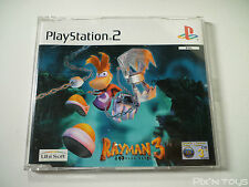 PLAYSTATION PS2 / Rayman 3 [Promo Disc - Not for resale] [Pal version]