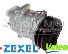 A/C Compressor w/Clutch for TM21 TM-21 - 2GR 12v - NEW OEM