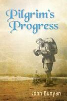 Pilgrim's Progress: Updated, Modern English. More Than 100 Illustrations. (Paper