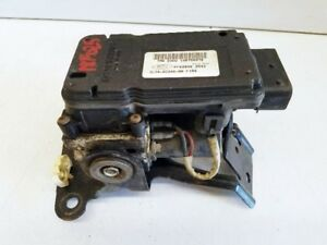 2000-2004 Ford F150 Pickup ABS Anti-Lock Brake Pump Assembly
