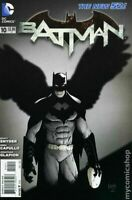 Batman #10 (2012) DC Comics