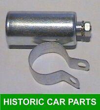 Hillman New Minx 10hp 4-cyl 1938-39 - CONDENSER for Lucas Distributor 406320