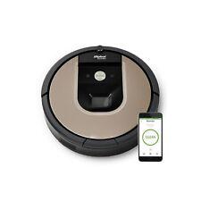 iRobot ROOMBA966 WIFI Smart Robot Vacuum Cleaner - Multi Room Technology