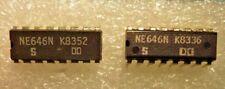 NE646N / IC / DOLBY / DIP / 2 PIECES (qzty)