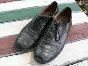 Mens Bloch Oxford Stage Shoes Size 10