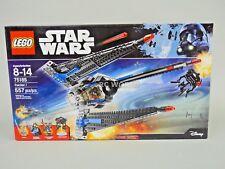LEGO Star Wars TRACKER 75185 (557) pcs) #rk1t