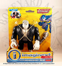2015 NEW Imaginext Super Friends JUSTICE LEAGUE Solomon Grundy*BRAND NEW