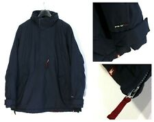 GAASTRA PR-G AIR Men Anorak Jacket Size 40 Large Insulated Funnel Neck  s1482