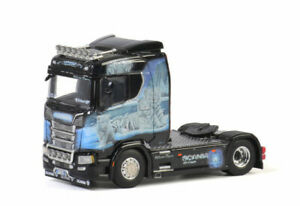 for SCANIA S NORMAL CS20N 4x2 space cab 01-2622V 1/50 DIECAST MODEL TRUCK