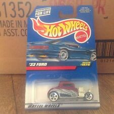 Hot Wheels    32 Ford  # 1070