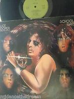 ALICE COOPER - School Days ~ GATEFOLD 2 x VINYL LP