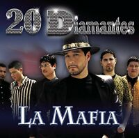 Mafia, La Mafia - 20 Diamantes [New CD]