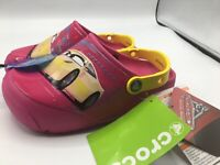 Crocs Boys Star Wars Kylo Ren Villain Kids Clogs Shoes C 4//5 C 6//7 Toddler Glows