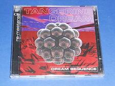 Tangerine Dream - Dream sequence - 2CD  SIGILLATO