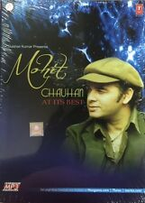 MOHIT CHAUHAN AT ITS BEST - ORIGINAL MP3 / 39 SONGS
