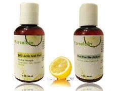 30% Lactic Acid Medical Grade Peel/Chemical Peel Neutralizer Kit