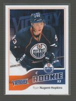 (63429) 2011-12 Upper Deck Victory #289 Ryan Nugent-Hopkins RC