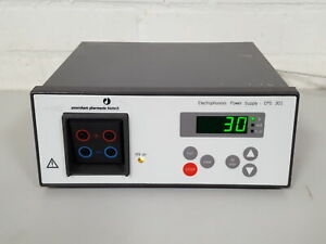 Amersham Pharmacia Biotech EPS 301 Electrophoresis Power Supply Lab