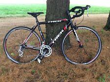 Trek alpha 1.1 aluminum 54cm Road bike, carbon fork 16 speed (WILL NOT SHIP)