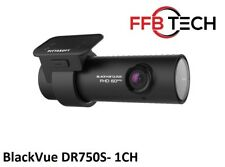 BlackVue 1 Channel DR750S-1CH HD WiFi GPS 32GB Dash cam (Authorized Dealer)