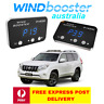 Windbooster 9-mode throttle controller to suit Toyota Prado 150 series 2009 on
