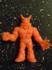 M.U.S.C.L.E Y/SNT Kinnikuman Salmon #167 Black Rain Figure Class A Wrestler Rare