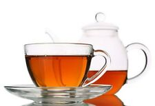 Special Summer Ice Tea Blend Hibiscus Flower & Lime,Healthy,Vegan ,40 TeaBags